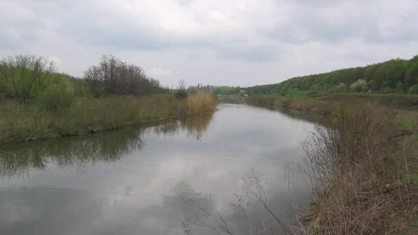Канал Сіверський Донець-Донбас