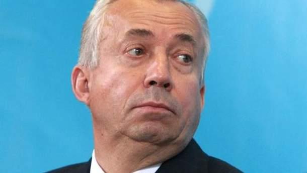 Олександр Лук'янченко