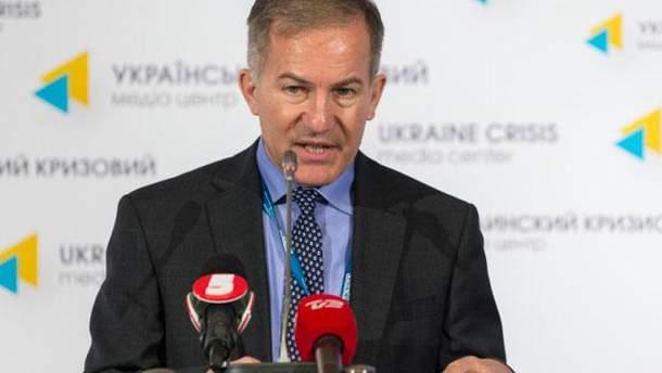Майкл Боцюркив