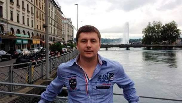 Сергей Машковский
