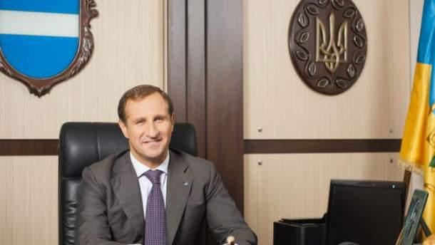 Олег Бабаєв