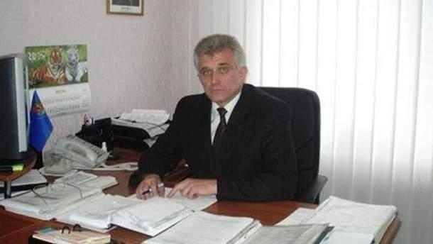 Сергій Москальов