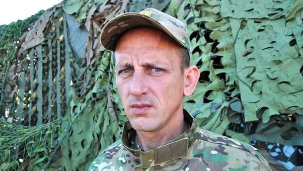 Алексей Дмитрашкивский