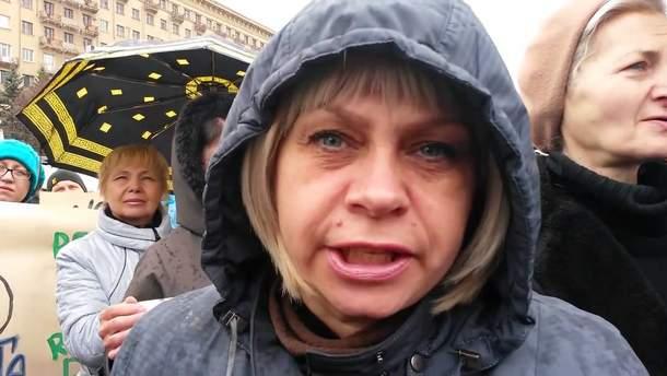 Вандали облили фарбою пам'ятник УПА в Харкові - Цензор.НЕТ 1374