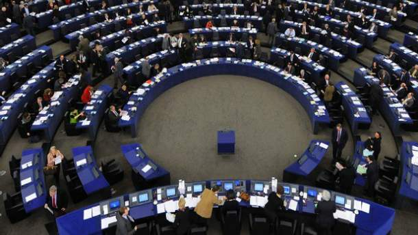 Сегодня — день Украины в Европарламенте