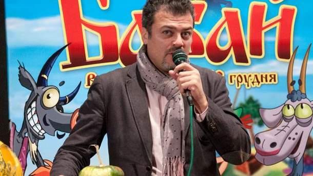 Эдуард Ахрамович