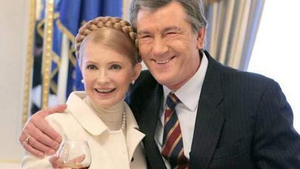 Тимошенко збиралася жити в Межигір