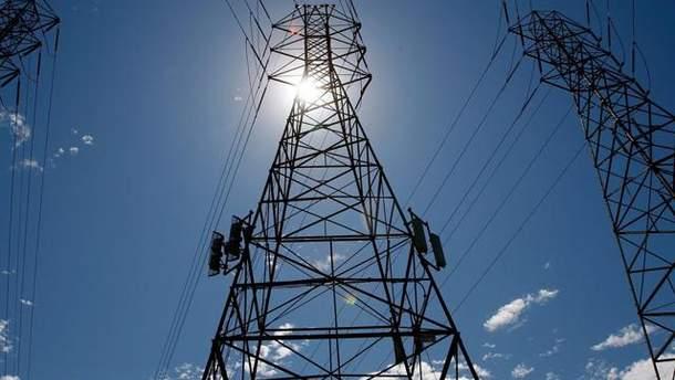 У Криму продовжуються віялові відключення світла