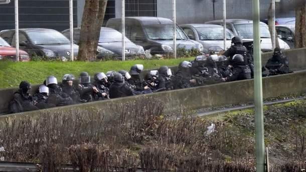 Cпецназівці