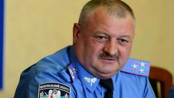 Дмитро Загарія