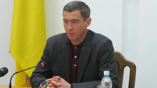 Юрій Ткаченко