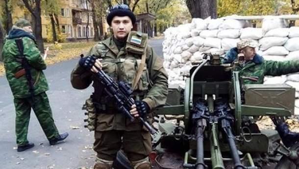 Федір Муштранов