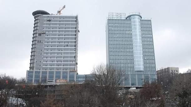 Соратник Артема Пшонки переслідує в судах великий іноземний банк, — ЗМІ