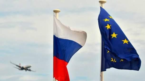 Главы МИД Канады и Франции обсудили санкции в отношении России
