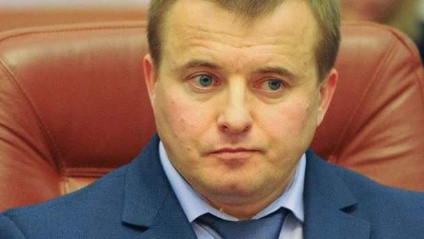 У контрактах з Росією, які курував Демчишин, є ознаки державної зради, — урядова комісія
