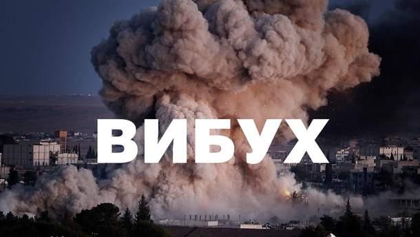 Від вибуху на шахті Засядька загинуло більше 30 гірників, — Reuters