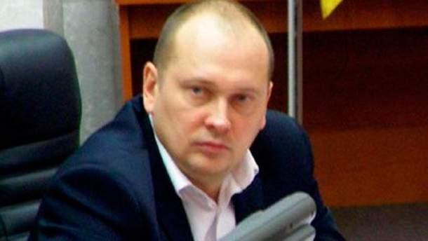 Максим Романенко