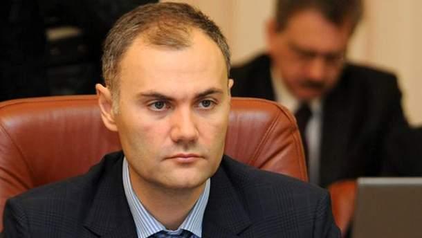 Юрій Колобов