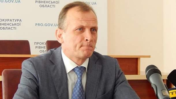 Сергій Кубрак