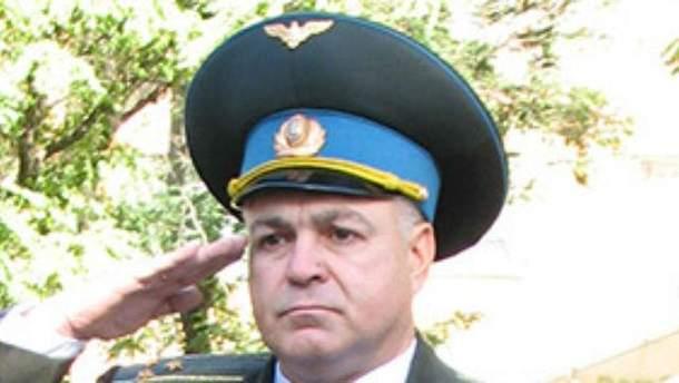 Павел Титков