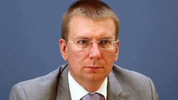 Едгарс Рінкевічс