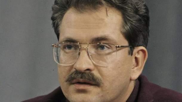 Владислав Лістьєв
