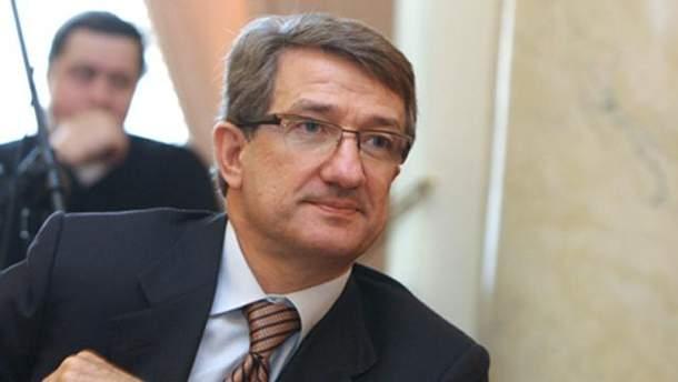 Сергій Тарута