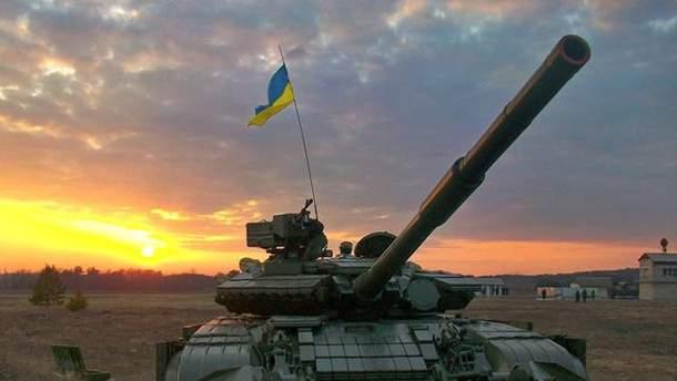 Україна має шанс перемогти
