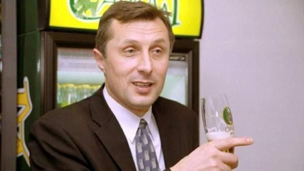 Станіслав Мельник