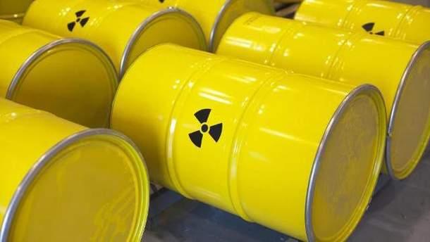 Ядерне паливо