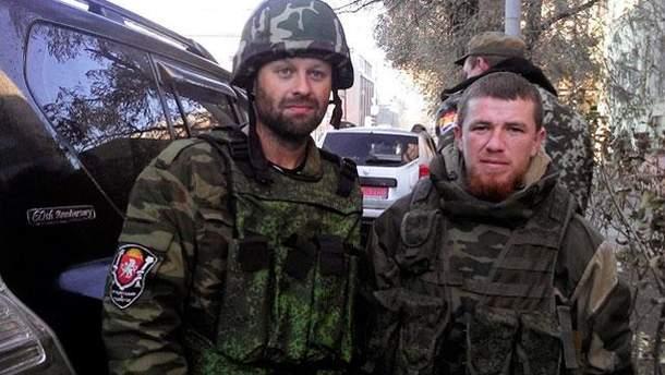"""Ігор Гребцов і """"Моторола"""""""