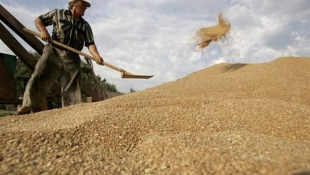 Українські аграрії достроково вичерпали чотири квоти ЄС на експорт