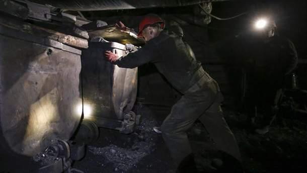 Китай готов инвестировать в угольные предприятия Украины, — Демчишин