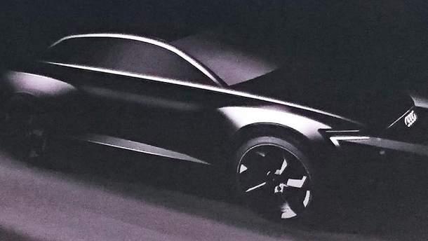 Audi створює конкурента для Tesla Model S