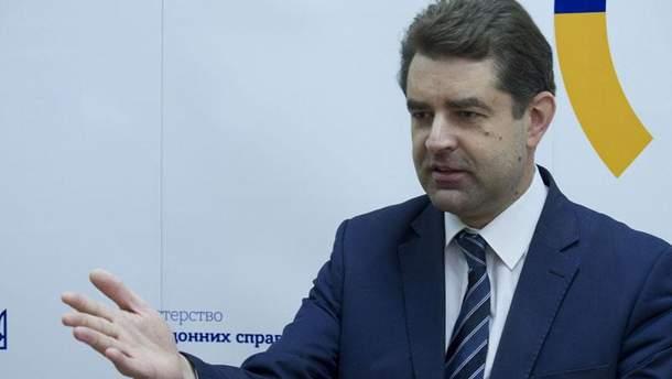 Аннексию Крыма будут называть авантюрой, отбросившей Россию на десятилетия назад, — Перебийнис
