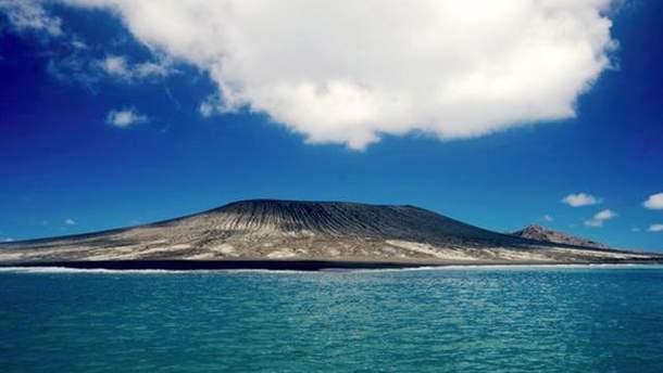 Відкритий острів