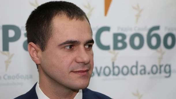 Богдан Матківський