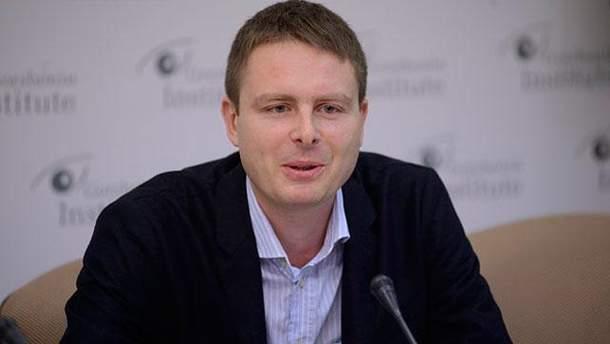 Дмитро Марунич