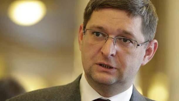Виталий Ковальчук