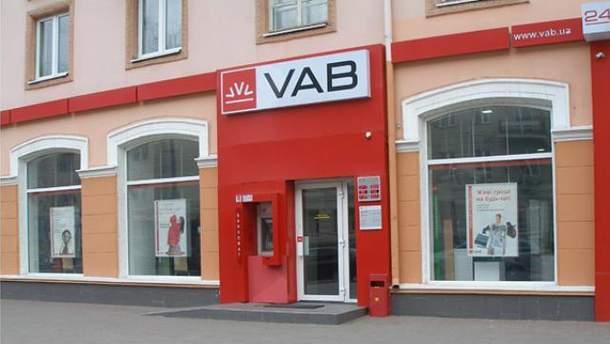 VAB Банк