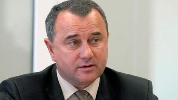 Олександр Домбровський