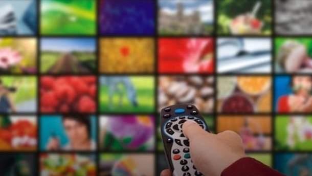 В Украине будет общественное ТВ