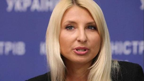 Наталія Севостьянова