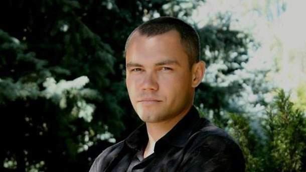 Сергій Лілеєв