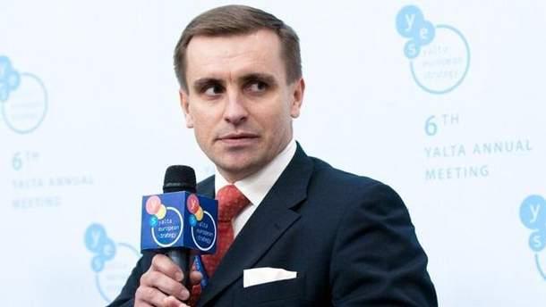 Костянтин Єлісеєв