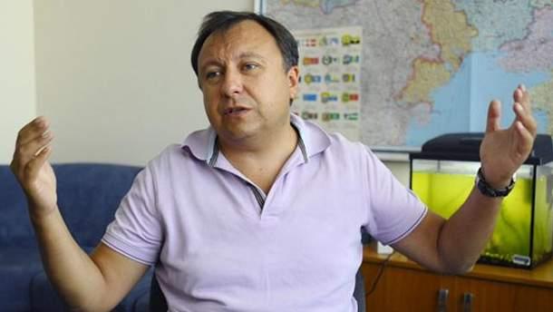 Микроа Княжицкий