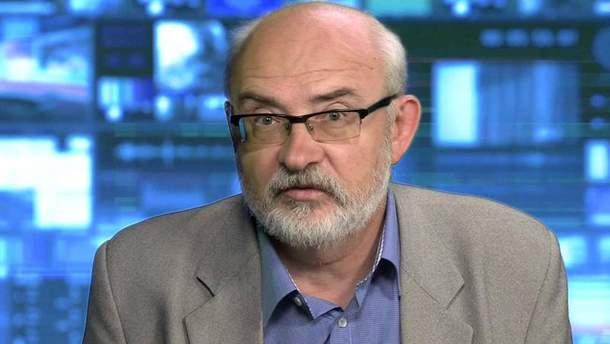 Євген Жеребецький