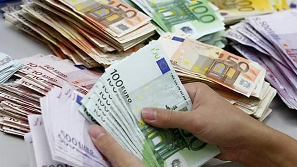 Украина получит 1,8 миллиарда евро помощи