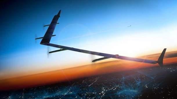 Беспилотный самолет