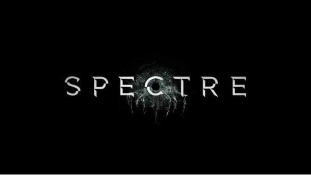 """Новий фільм про Джеймса Бонда """"Спектр"""""""